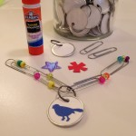 Turning tags into beads
