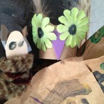 Crafting furry and feathered friends