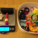 Weight and prediction activity