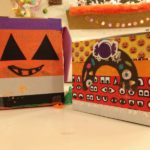 Trick or Treat boxes!