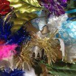 Festive door jingles