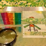 Mirrors, prisms, holographic paper, and more