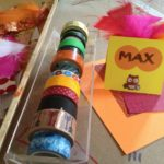 Thanksgiving cards or place settings