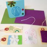 Cards and gift tags
