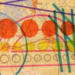 Drawing onto maps