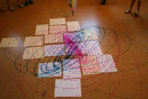 Art and Science for 3-4s: Section 1 (Spring 2020)