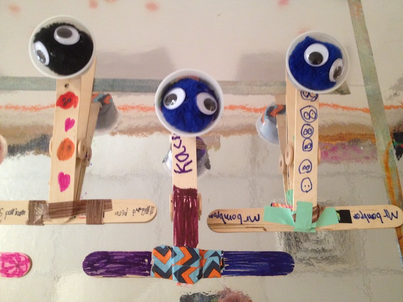 Week 3: Art & Science (July 12 - 16)