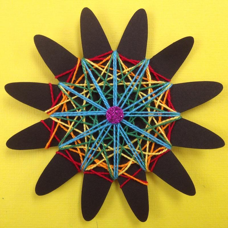 Week 6: Fiber Arts (July 27 - 31)